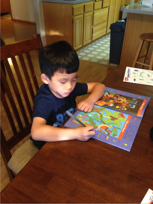Nathaniel Study