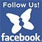 FB Butterfly Small