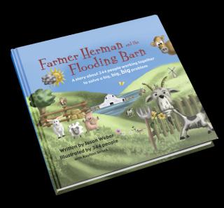 Farmer Herman