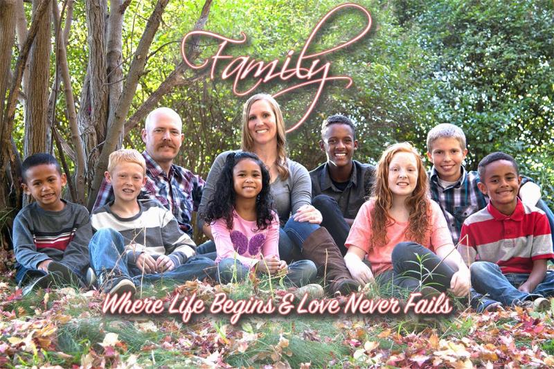 Krohn-Family