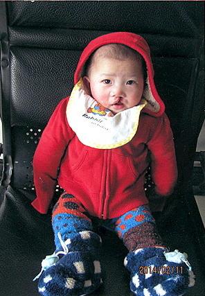 Jiang Qing Di_Photo 2