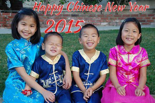 Begeman 2014 CNY