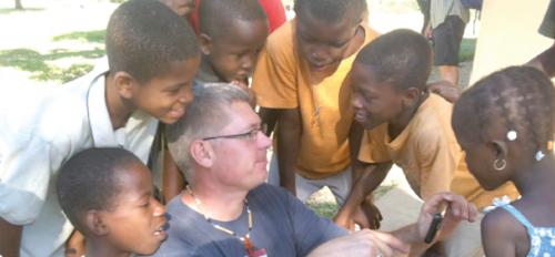 Haiti Hub photo