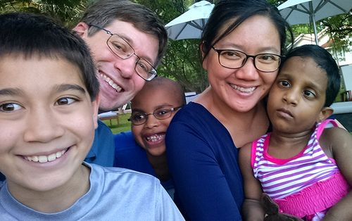 Braun Family 2