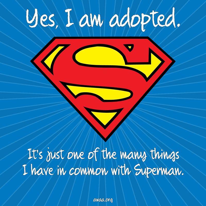 Superman AW