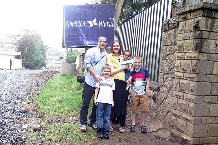 Schwarberg Family