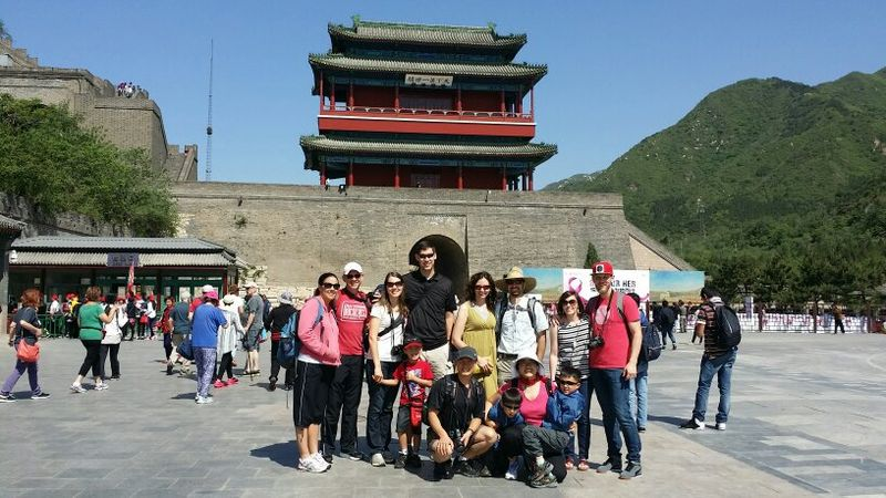 China Group 2