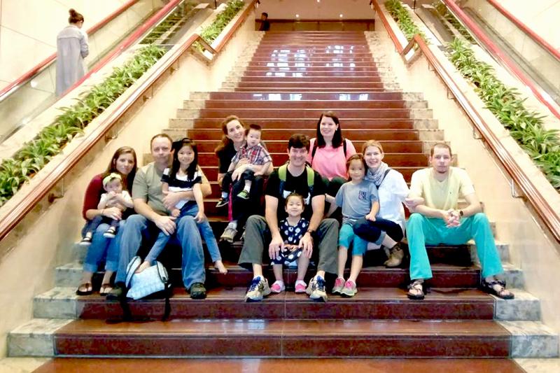 China Families 11-30-16