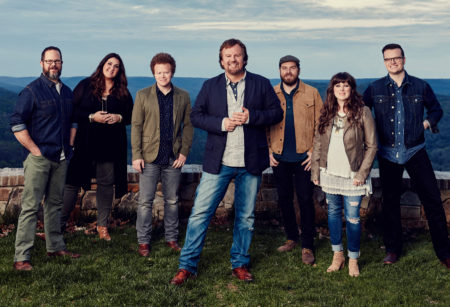 Casting Crowns 2017