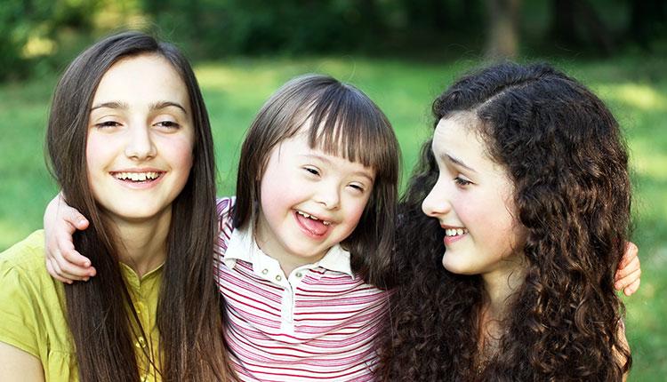 Down syndrome China adoption
