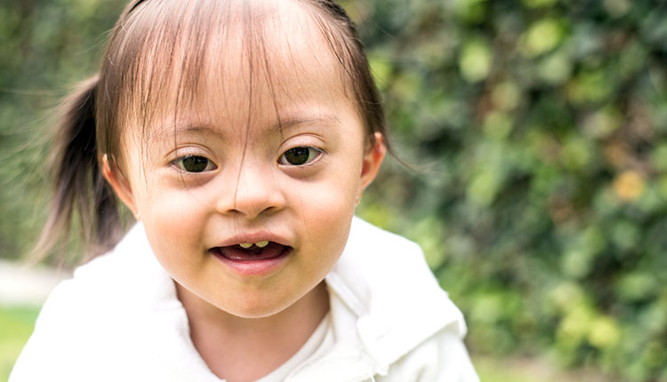 China Down syndrome adoption