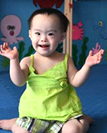 China Waiting Child - Down Syndrome