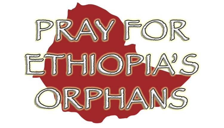 Heartbreaking News from Ethiopia