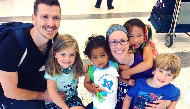 christian adoption agency
