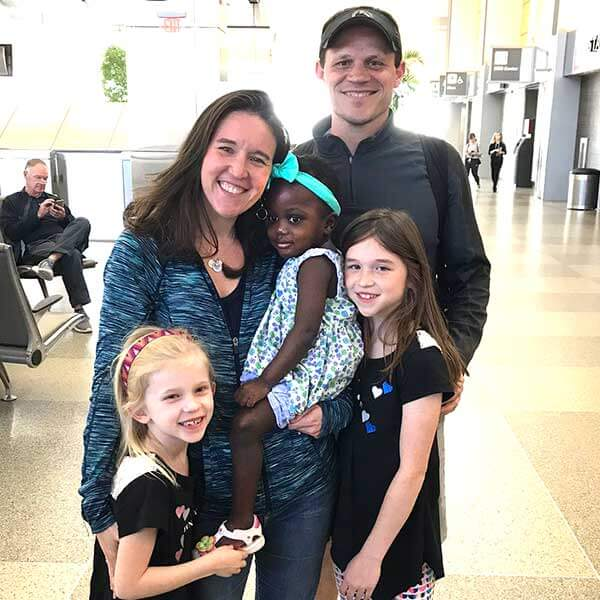 haiti adoption