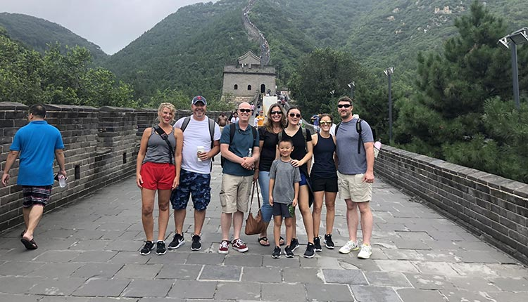 china families adopting