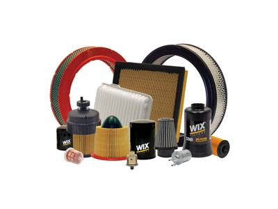 various wix filters