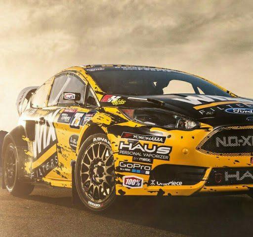 wix race car