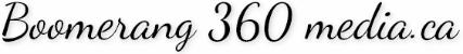 Boomerang 360 Média