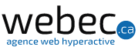 Agence Webec