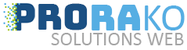 Prorako Solutions Web