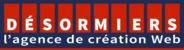DÉSORMIERS | Agence Web Montréal