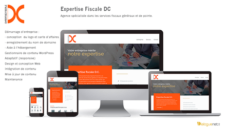 Expertise Fiscale DC