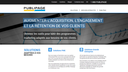 Publipage.com