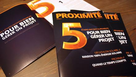 Proximité Magazine