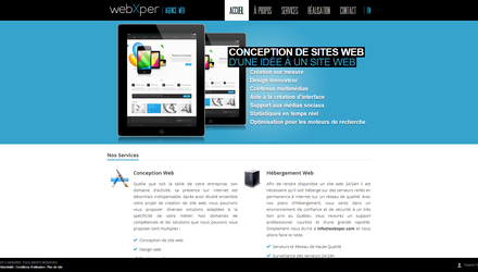 webXper
