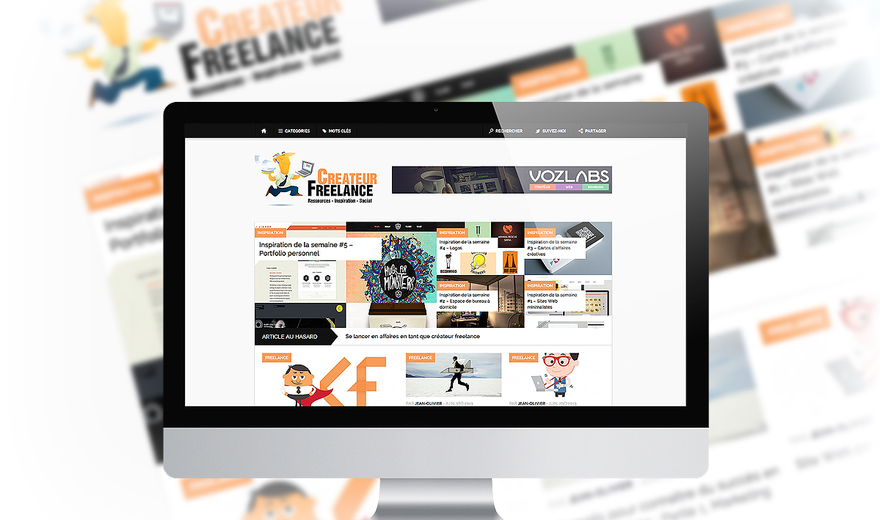 Createur Freelance