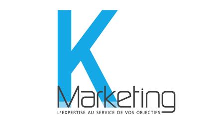 Logo K Marketing
