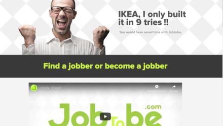JobToBe
