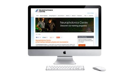 Centre de Neurophotonique