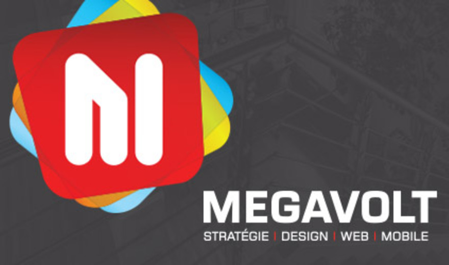 Megavolt   Agence Web   Stratégie + Design