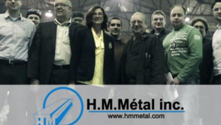 H.M. Métal - Vidéo promotionnel