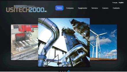 Site Usitech2000 inc