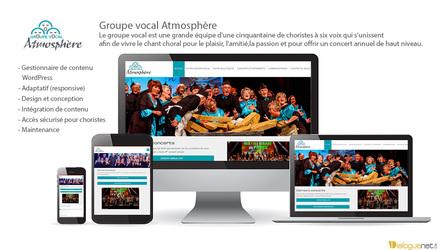 Virage Santé : boutique en ligne Magento