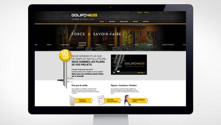 GoliathTech