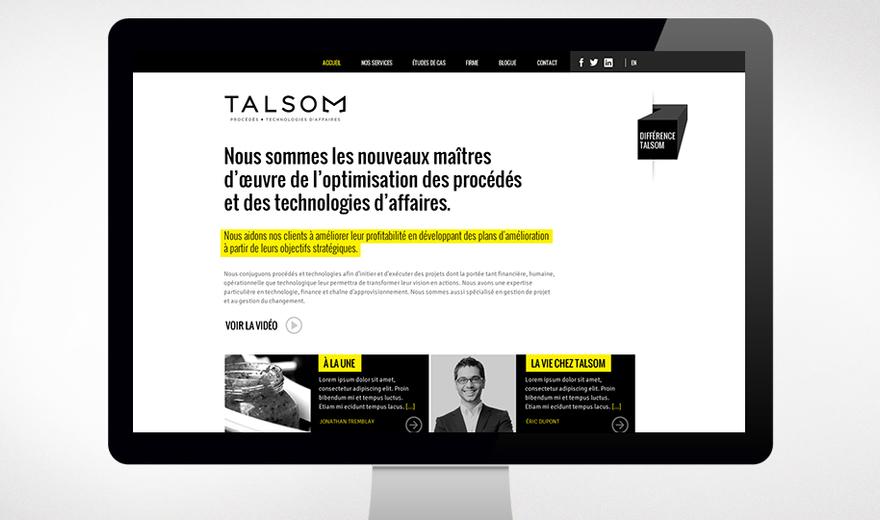 TALSOM
