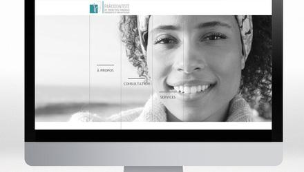 Nouveau site pour la Cllnique Dentaire Thibodeau