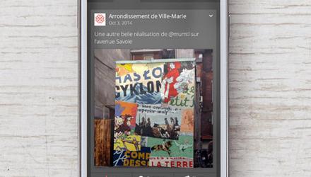 Développement application mobile hybride - Démo Smashy Web