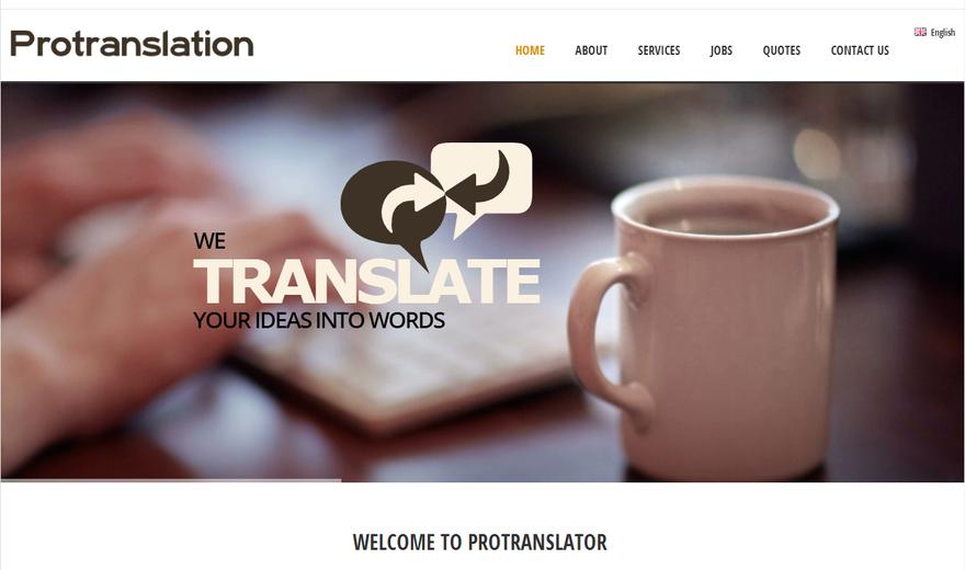 ProTranslattion