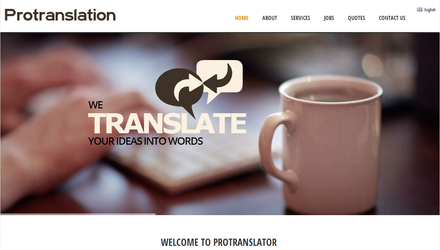 ProTranslattion