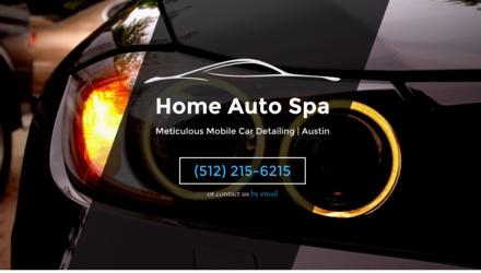 Home Auto Spa