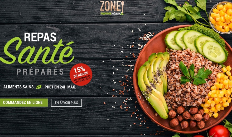 Zone Express Fitness