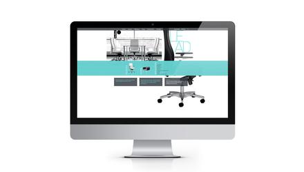 Rouillard - Conception site web