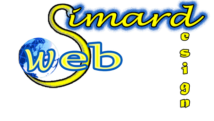 Simard web design