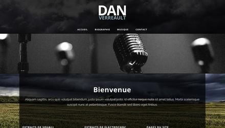 Dan Verreault