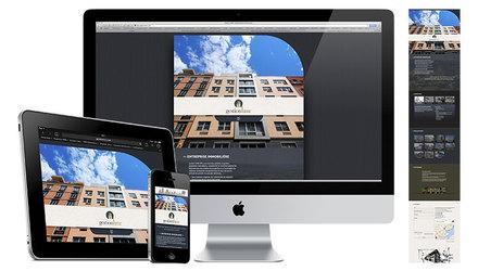Site web de Gestion HMR